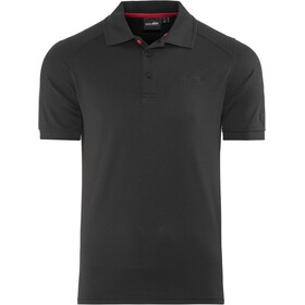 High Colorado Seattle Maglietta polo Uomo, black